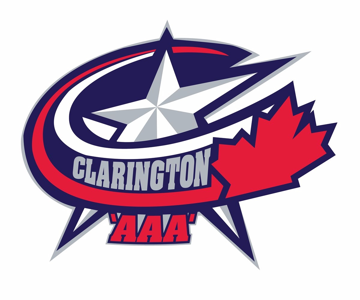 Logo for Clarington Zone Toros AAA